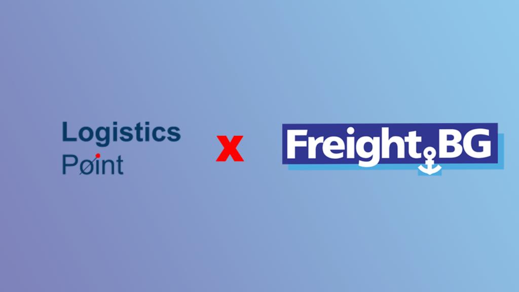The Logistics Point X Freight.bg